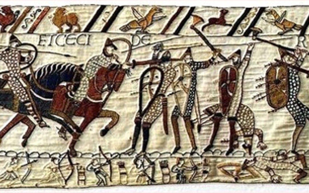 Ożywione animacją średniowiecze