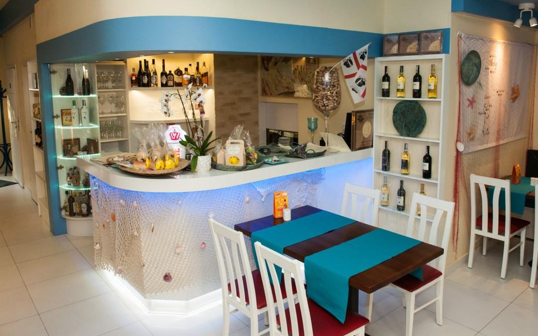 Restauracja Sardynia – receptura długowieczności