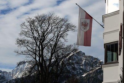 Pertisau nad Achensee, fot. Paweł Wroński