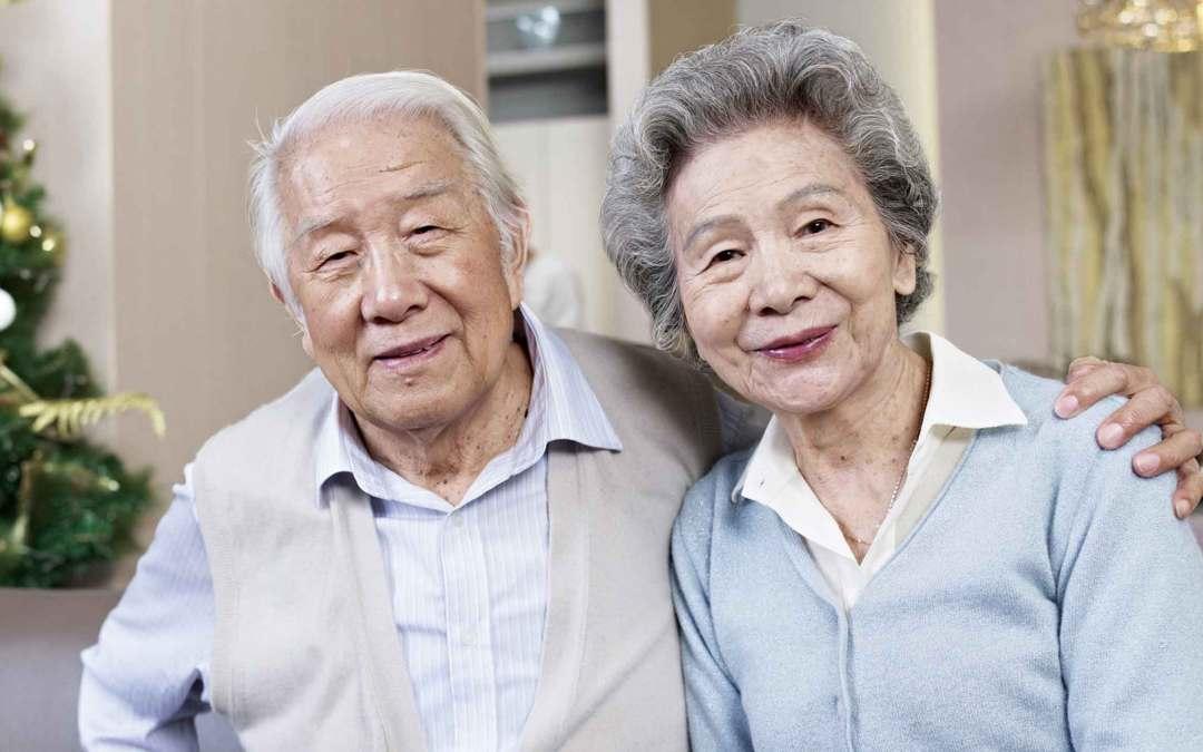 Wyspy długowieczności