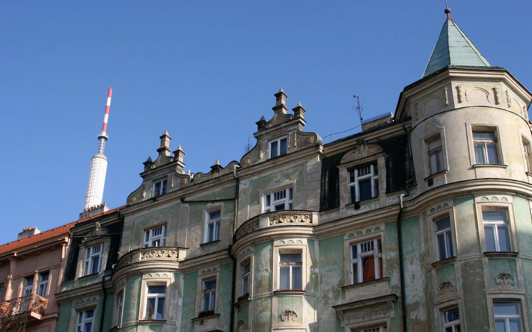 Vinohrady i Žižkov, czyli Praga mniej znana