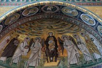 Patronka świątyni, fot. Paweł Wroński