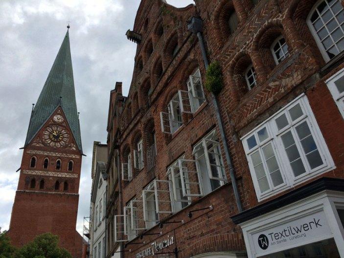 Lüneburg, fot. Paweł Wroński