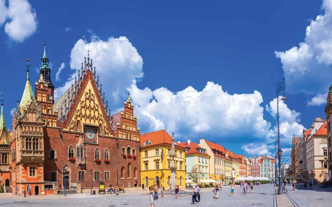 Polska – Polonusem  na zimowy wypoczynek