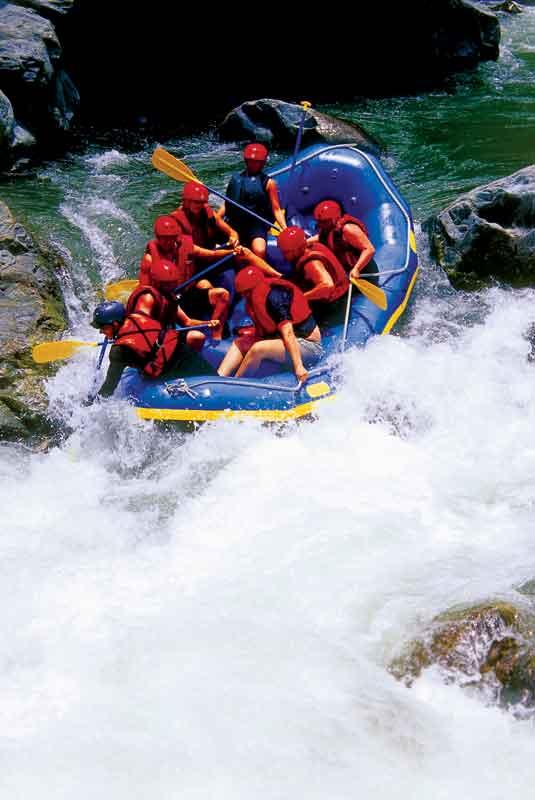 Rafting-hres