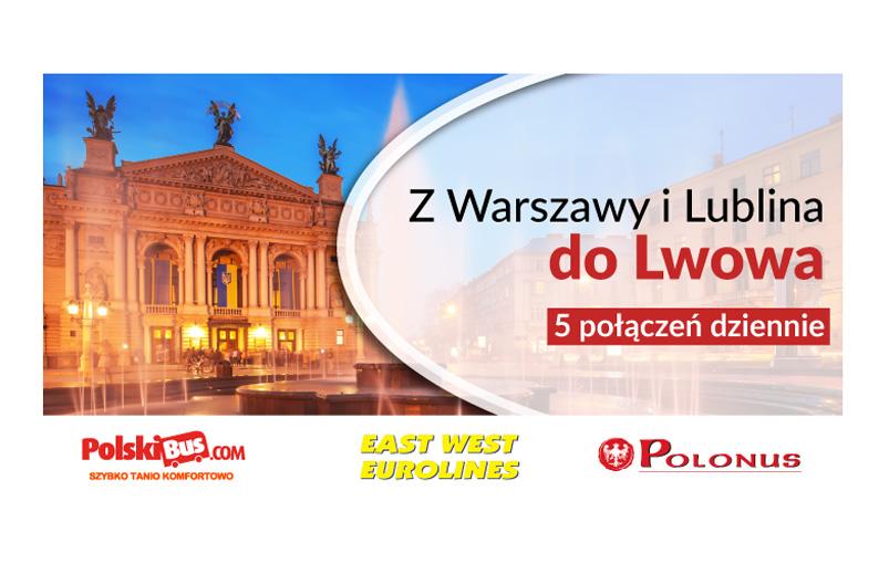 PKS Polonus i PolskiBus.com rozpoczynają współpracę!