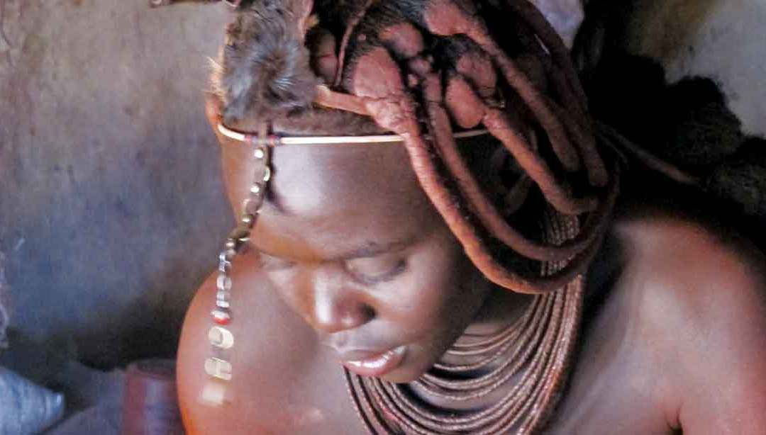 Ludy Afryki –  tradycja czy komercja?