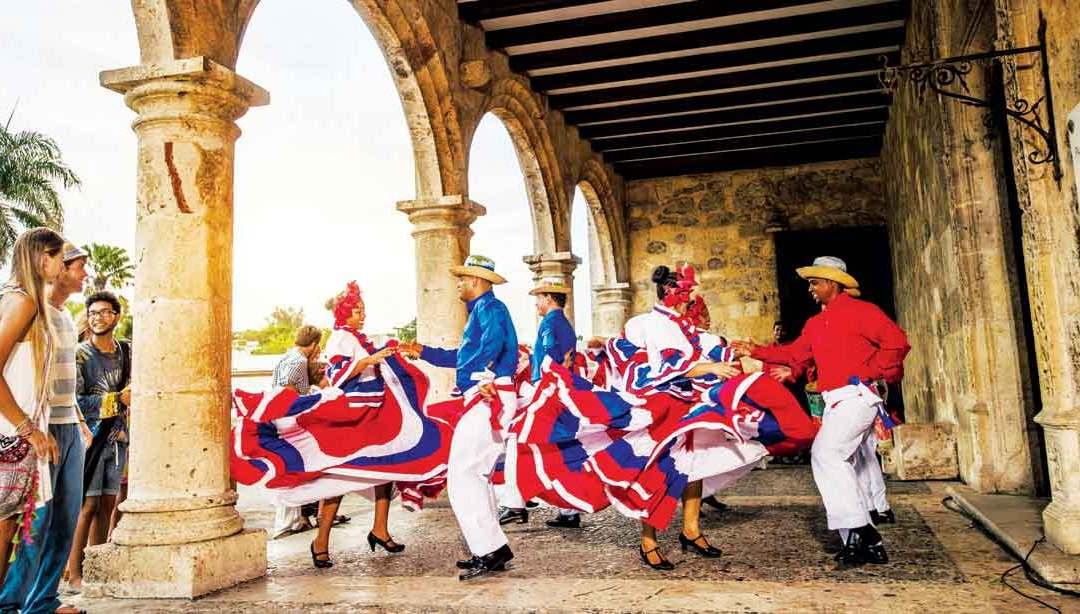 Republika  Dominikany Odkryj południowe wybrzeże Dominikany