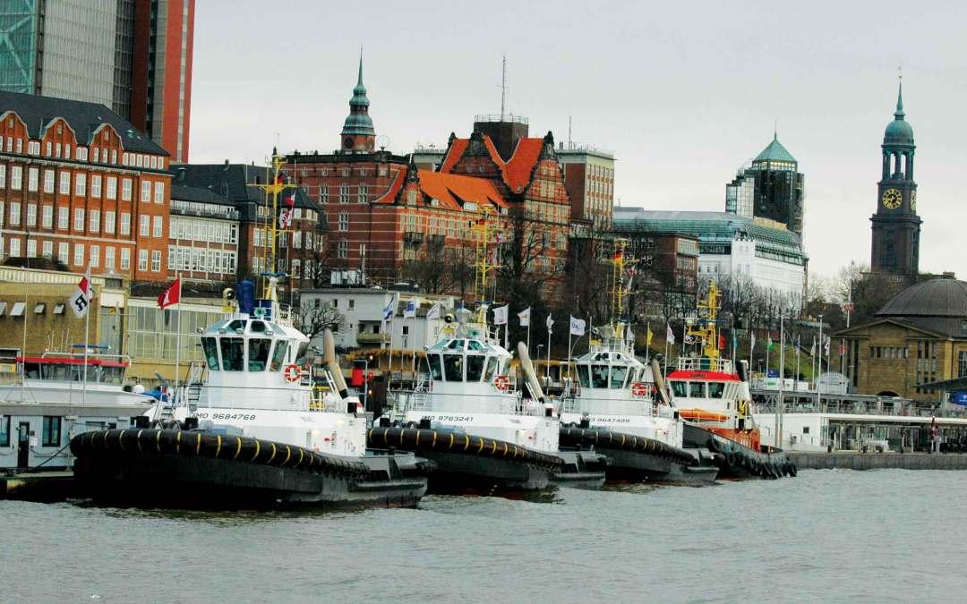 Niemcy – Hamburg
