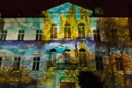 Zagrzeb – Festiwal świateł