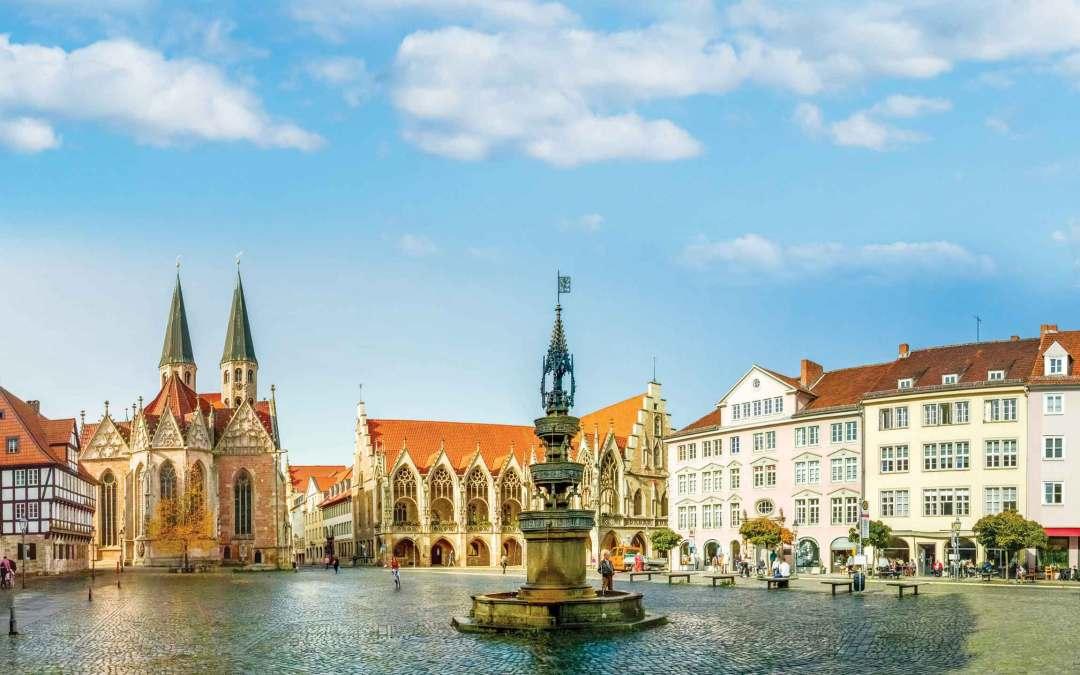 Jak zwiedzać  Dolną Saksonię  – bezcenne wskazówki