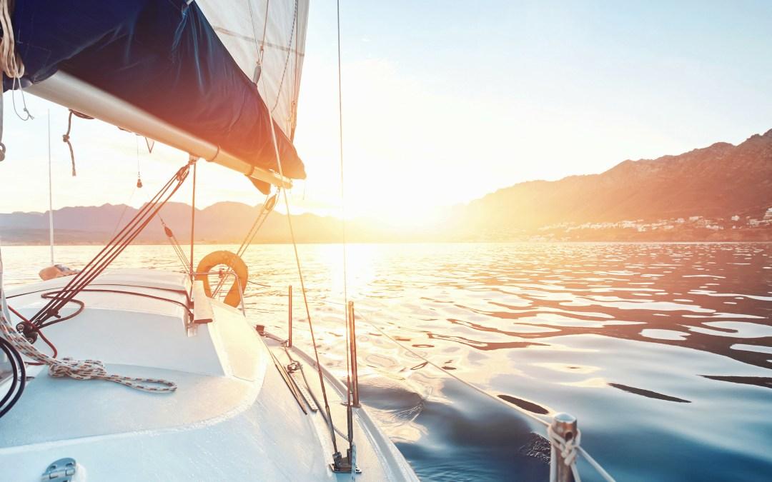 Wakacje na jachcie z Click & Boat