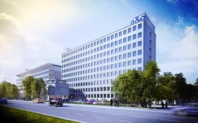 a&o otwiera drugi hostel w Kopenhadze
