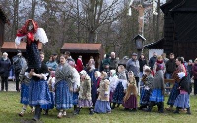 Tradycje wielkanocne w Czechach