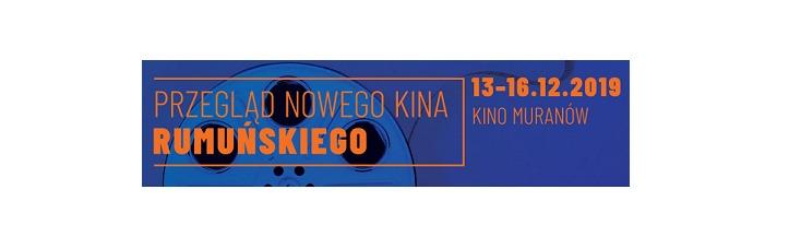 KINO RUMUŃSKIE W WARSZAWIE