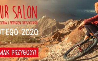 Targi TOUR SALON – 14-16 lutego 2020