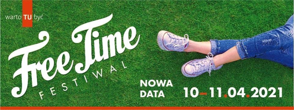 Free Time Festiwal i New Trends in Tourism jeszcze większe w 2021 roku