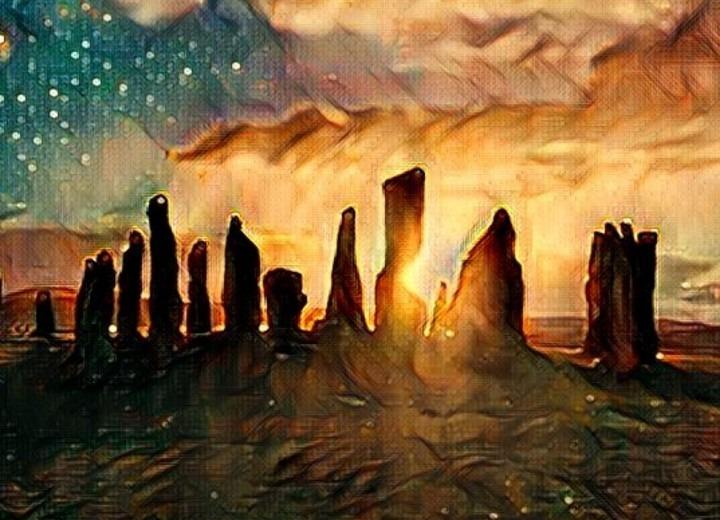 VisitScotland dzieli się miłością do Szkocji