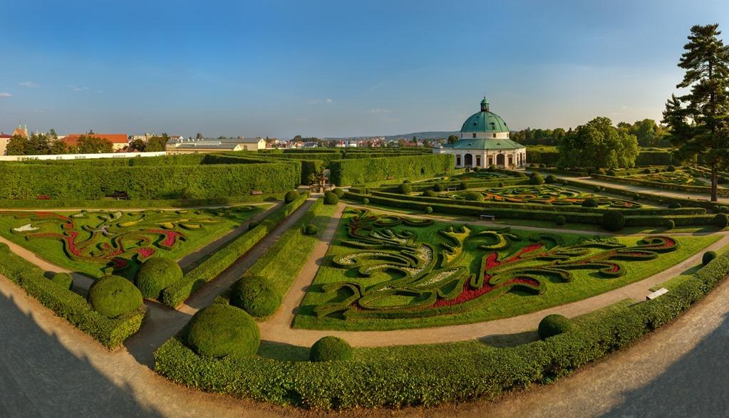 Już niebawem Czesi otwierają zamki i pałace