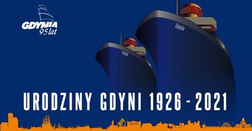 Rozpoczynamy świętowanie 95. rocznicy nadania praw miejskich Gdyni.