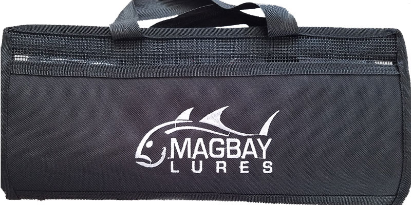 MagBay 6 Pocket Lure Bag