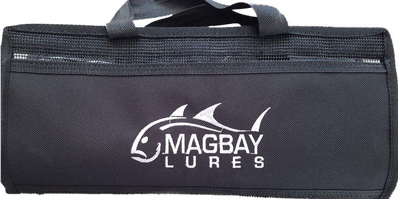 MagBay 6 Pocket Lure Bag