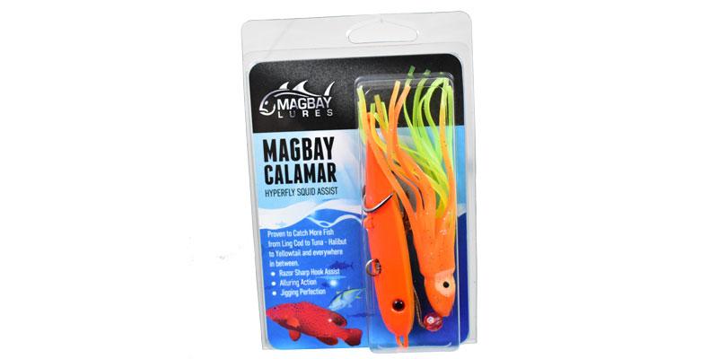 MagBay Calamar Squid Assist Jig