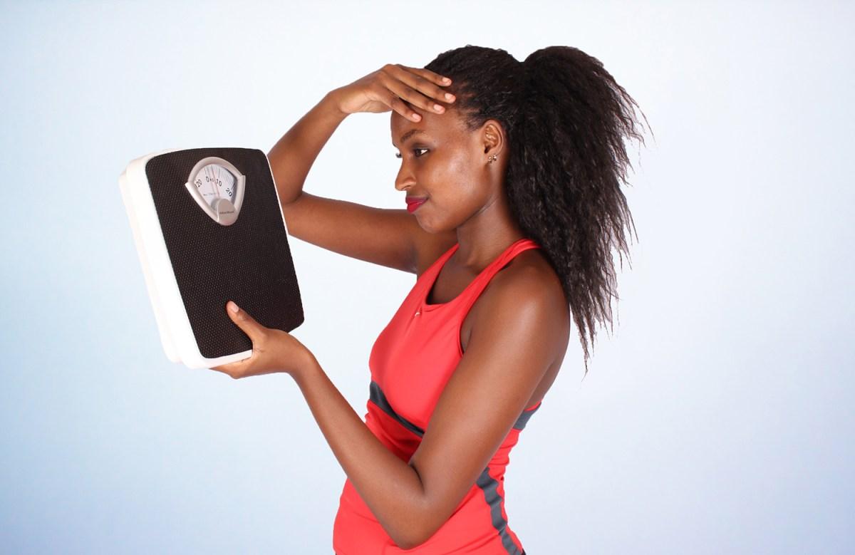 5 Gründe, warum Du plötzlich zugenommen hast.