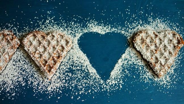 """Das Rezept zum Erfolg ist """"weniger süß""""."""
