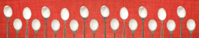 Reducing Sugar helps to lose weight successfully