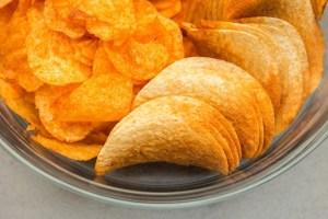 Eiweißverdünnung in Snacks und Convenience Food kann Übergewicht fördern.