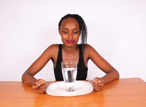 Many people are trapped in their vicious circle of dieting and binging.