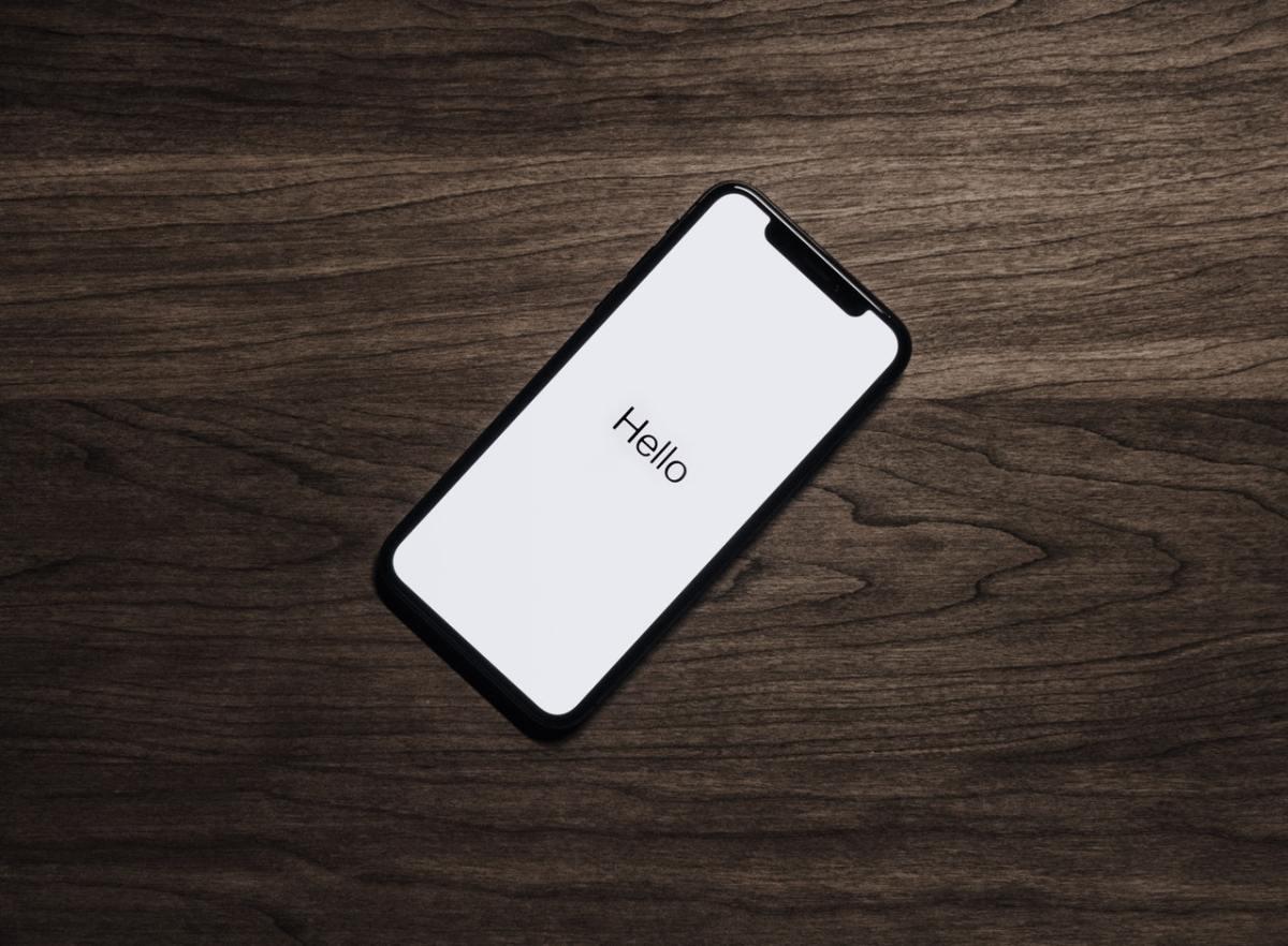 Bildschirmabhängigkeit: Warum werden wir süchtig nach Smartphones? (Teil 1)