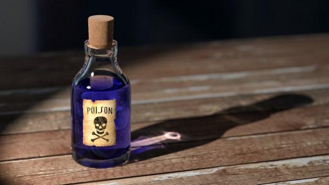 Toxine überlasten die Entgiftungsfähigkeit unseres Körpers.