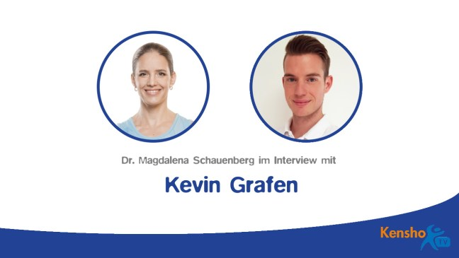 Interview Episode 2: Kevin Grafen