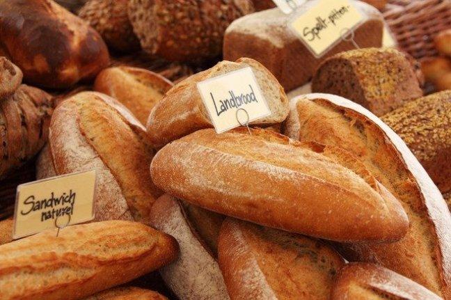 Die Glutenunverträglickeit Zöliakie gilt als angeboren.