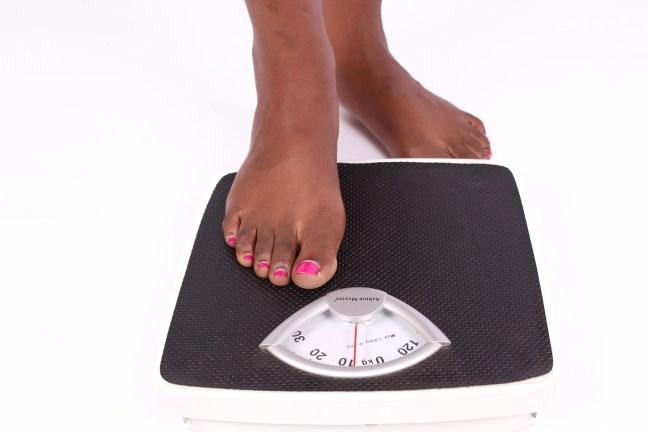 Plötzlich geht es wieder los, die Waage zeigt 5 kg mehr an und wir haben keine Ahnung, wie es dazu kommen konnte!