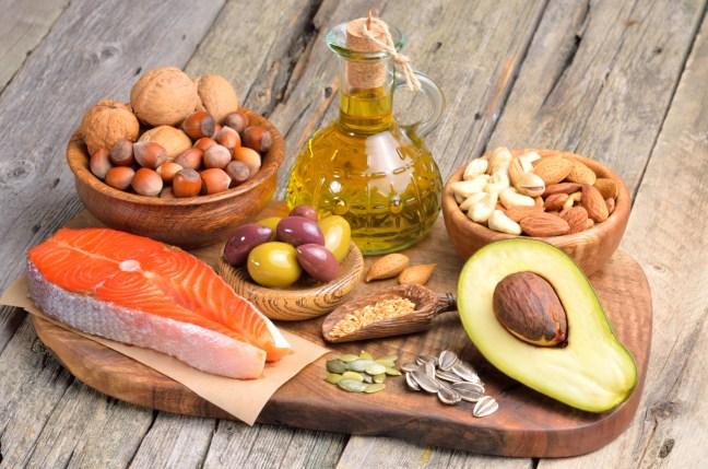 Hochwertige Fette von guter Qualität sind ein wichtiger Baustoff in unserem Körper.