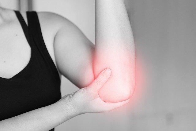 Wenn Heilung nicht stattfinden kann, plagen uns Schmerzen