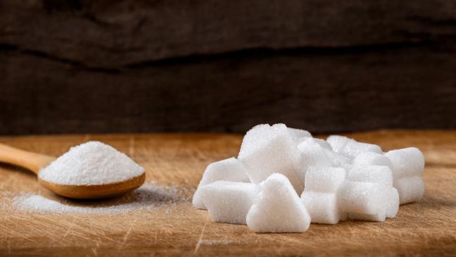 Ernährungsempfehlung-Zuckerkonsum