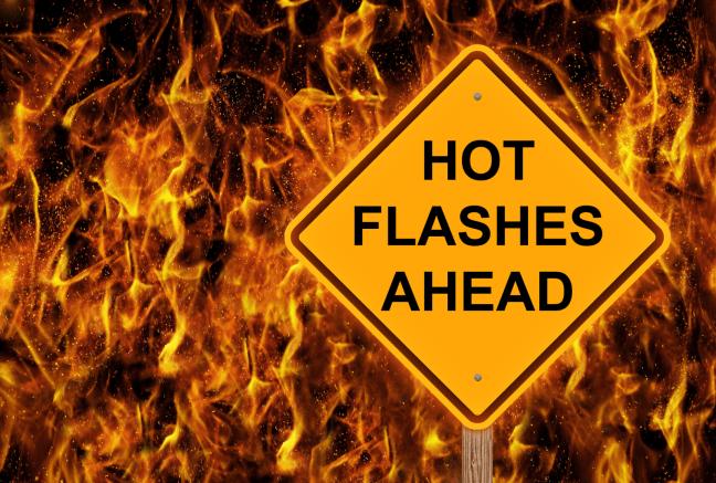 Wechseljahre-hotflashes-Hitzewallungen-Hormone