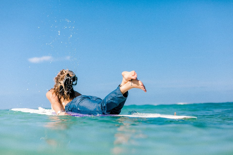 Maui Surf Photography by Magdalena Studios 0005