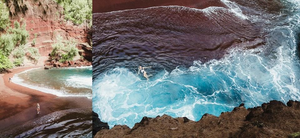 Maui Surf Photography by Magdalena Studios 0013