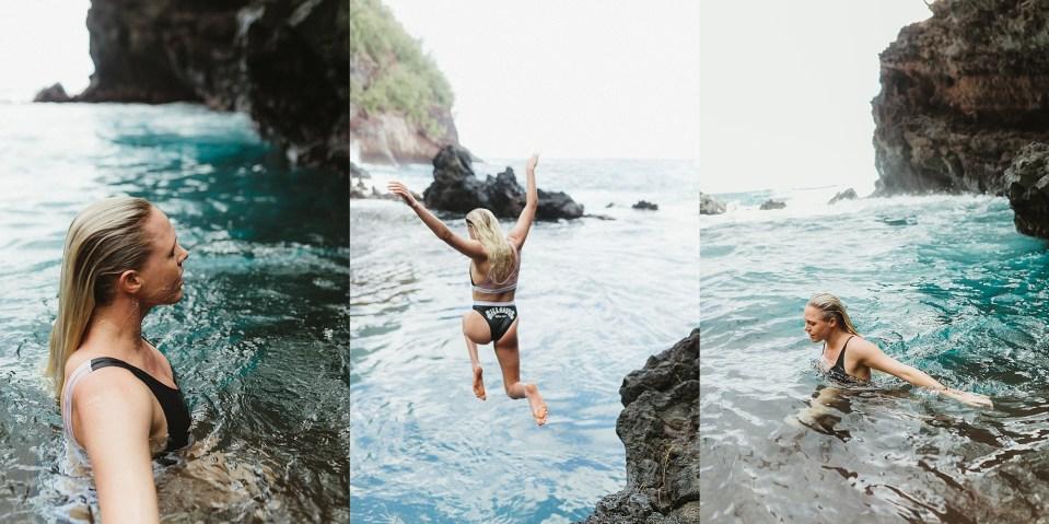 Maui Surf Photography by Magdalena Studios 0016