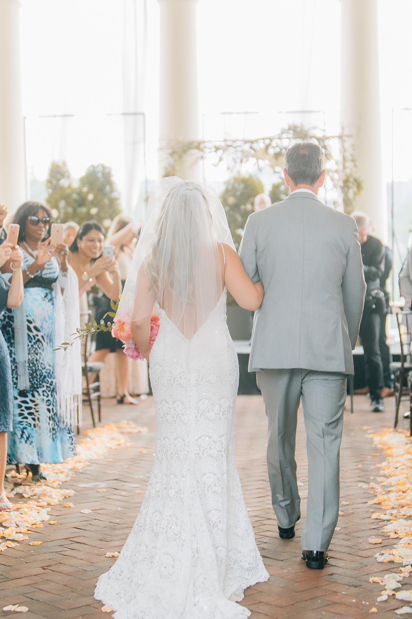 Candid and Genuine Fairmount Waterworks Philadelphia Wedding Photography by Magdalena Studios 0032 2