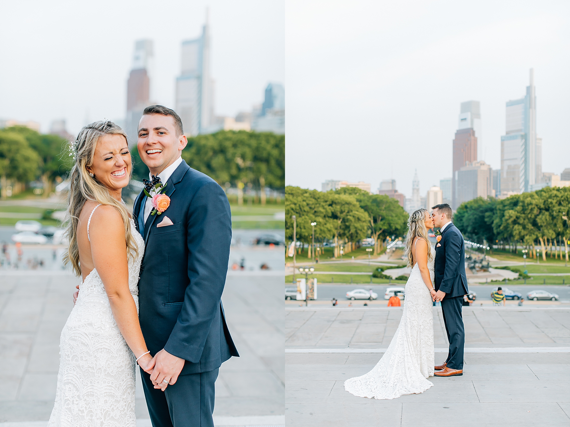 Candid and Genuine Fairmount Waterworks Philadelphia Wedding Photography by Magdalena Studios 0058 1