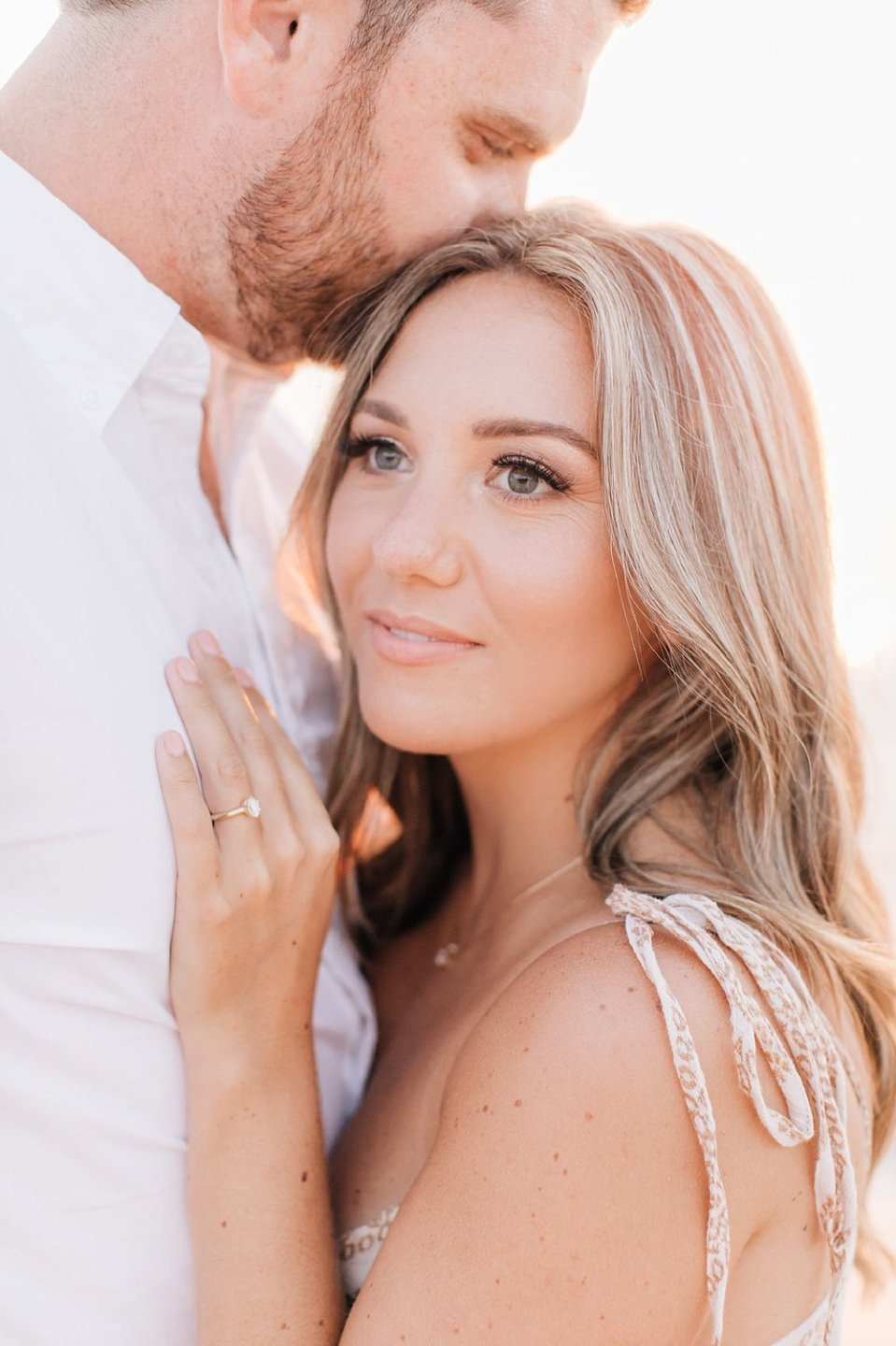 willow creek winery summer sunset engagement photography magdalena studios 0020