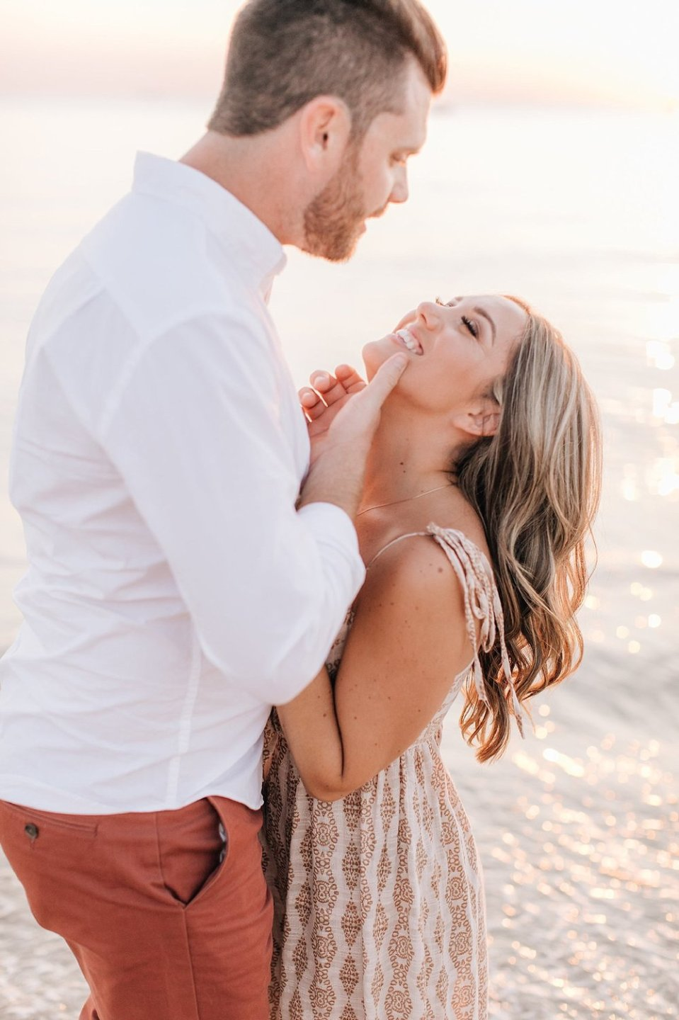 willow creek winery summer sunset engagement photography magdalena studios 0022