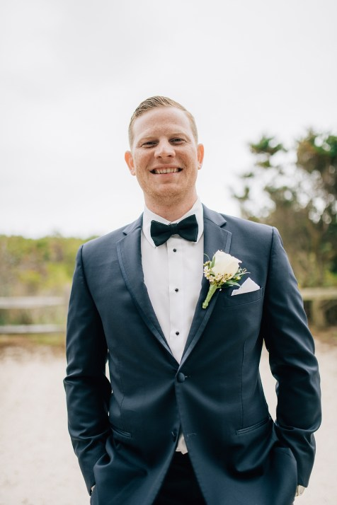 Candid and Sweet Beach Wedding Photography in Sea Isle City, NJ by Magdalena Studios_0019