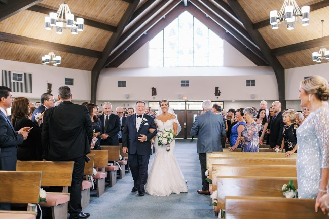 Candid and Sweet Beach Wedding Photography in Sea Isle City, NJ by Magdalena Studios_0021
